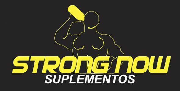 STRONG NOW SUPLEMENTOS