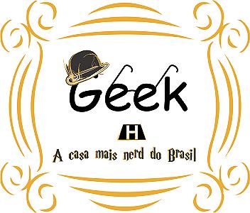 Geek House Brasil