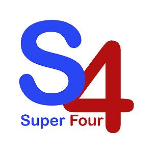 Super 4 eletronicos