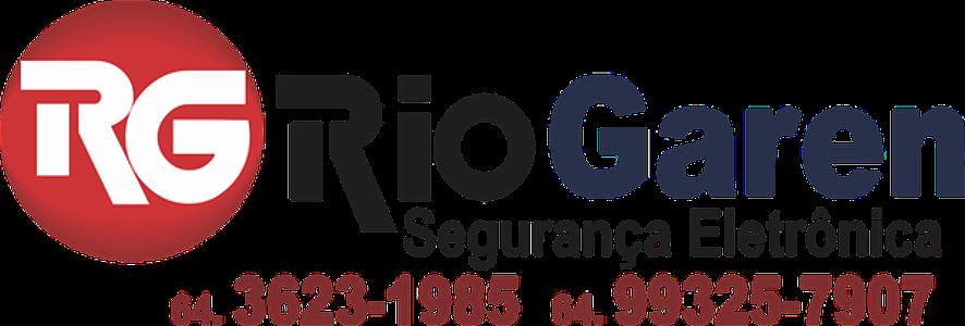 Rio Garen|Portões, Tecnologia e Segurança Eletrônica em Rio Verde