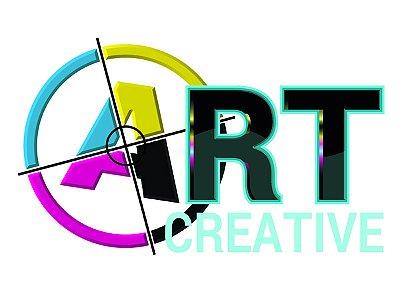 Art Creative Personalizados e Serviços Gráficos