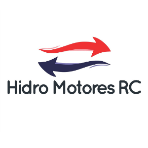 Hidro Motores RC