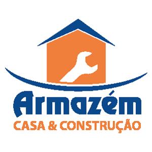 ARMAZÉM CASA E CONSTRUÇÃO