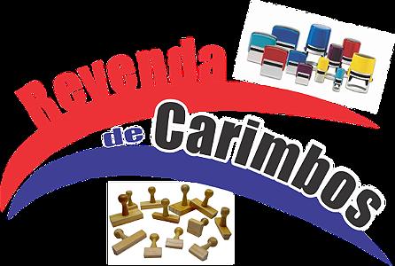 REVENDA DE CARIMBOS