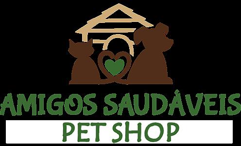 Amigos Saudáveis Pet Shop