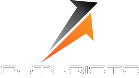 Futuriste - Loja de Drones