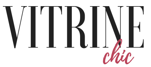 VITRINE CHIC