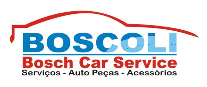 Boscoli Oficina Autorizado Bosch Service