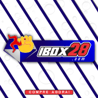 Ibox 28 - Sua Loja Online Off-Road