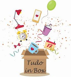 Tudo In Box