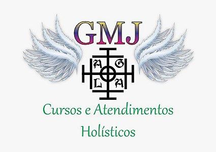 Ge Moreira Jorge Cursos e Atendimentos Holísticos