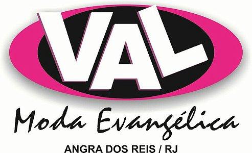 1cae7581f Val Moda Evangélica