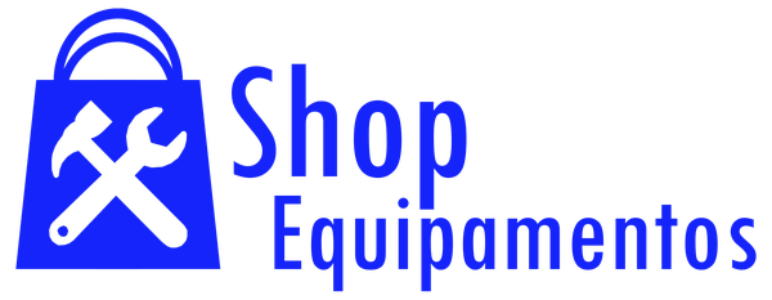 Shop Equipamentos