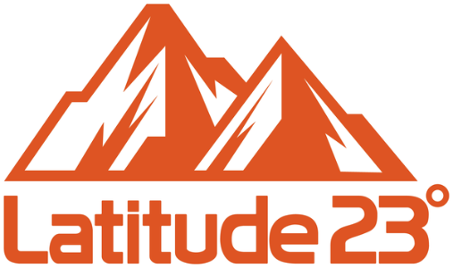 Loja Latitude 23º