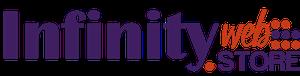 Infinity Web Store