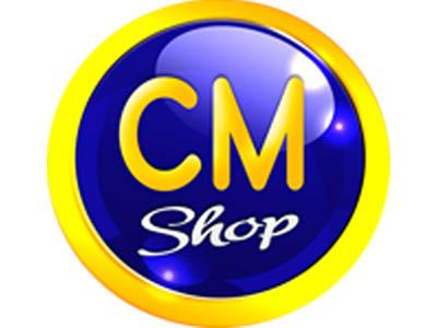 CM SHOP :: Comércio & Distribuição
