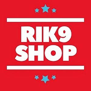 Rik9 Shop