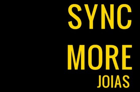 SYNC MORE JOIAS