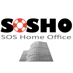 SOSHO - SOS Home Office