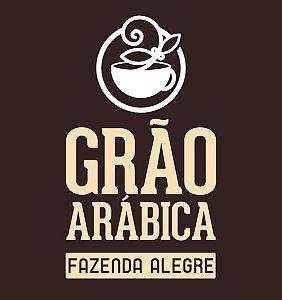 Grão Arábica