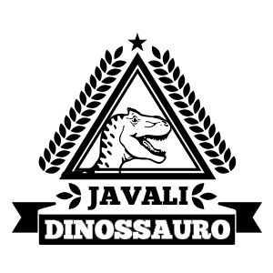 Javali Dinossauro