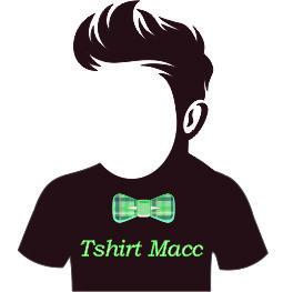 T Shirt Macc - Camisetas