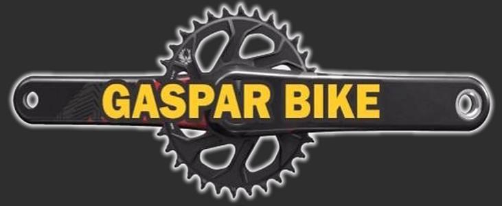 Gaspar Bike