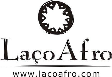 Laço Afro | Wilton Bernardo