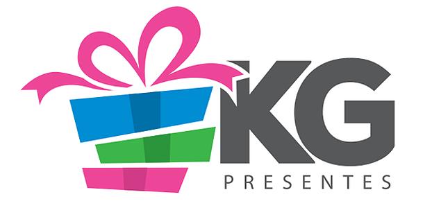 KG Presentes Loja Virtual