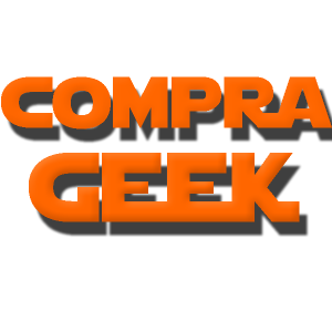 COMPRAS GEEK