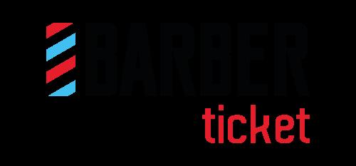 Barber Ticket