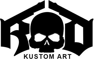 Rod Kustom Art