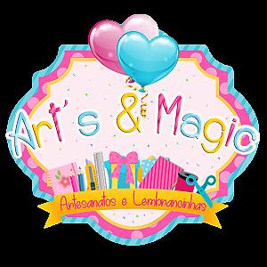 Art's & Magic