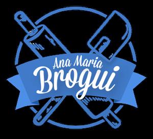 Livro Ana Maria Brogui