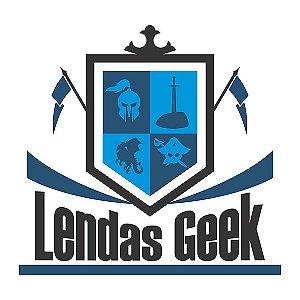Lendas Geek