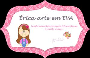 Erica Arte em EVA