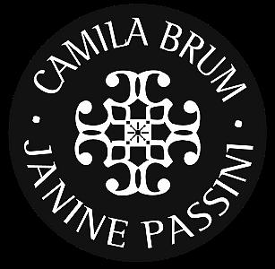 Camila Brum & Janine Passini