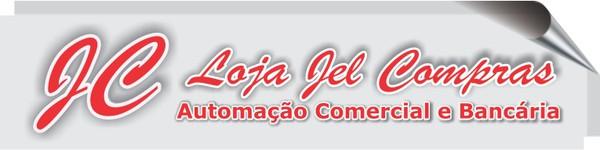 Loja Jel Compras Automação Comercial e Bancária