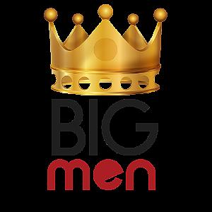 Bigmen Moda Plus Size Masculina