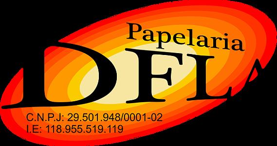 Papelaria Dfla