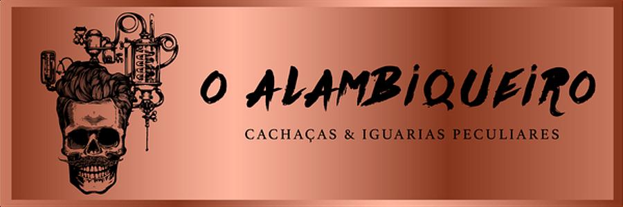O ALAMBIQUEIRO