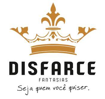 Disfarce Fantasias