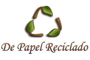 De Papel Reciclado