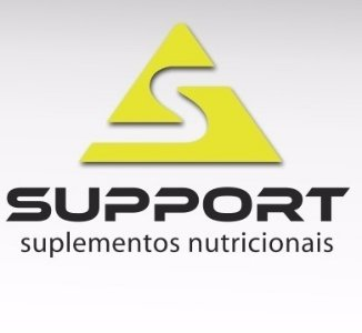 Support Suplementos