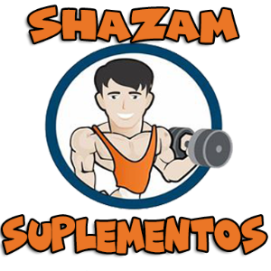 LOJA DE SUPLEMENTOS MAIS BARATA -SHAZAM SUPLEMENTOS