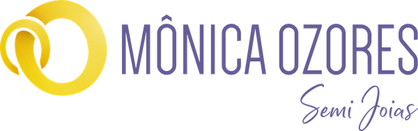 Mônica Ozores Semi Joias