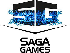 SAGA Games