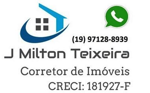 Milton Teixeira - Corretor de Imóveis