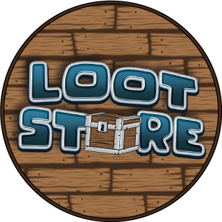 Loot Store
