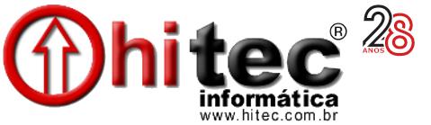 Loja Hitec Informática